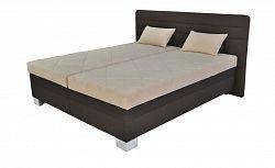Sconto Polohovacia posteľ GLORIA