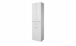 Sconto Vysoká kúpelňová skrinka FILO