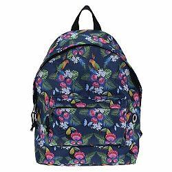 Batoh Travel Bags Flowers, 17 l