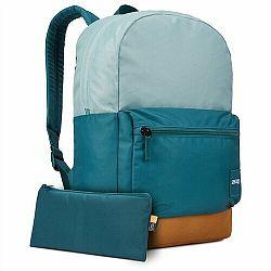 Case Logic Commence batoh pro notebook 15.6 světle modrá / 24 l / polyester (CL-CCAM1116TC)
