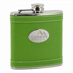 CATTARA Lahev placatka zelená 175ml