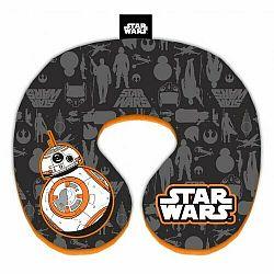 Cestovný vankúšik Star Wars BB-8, pr. 21 cm