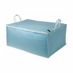 Compactor Textilný úložný box na prikrývku Milky, 70 x 50 x 30 cm