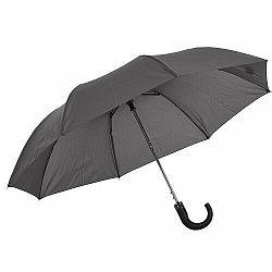 Dáždnik sivá, 52 cm
