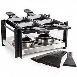 Mäser 11-dielna súprava na prípravu Raclette