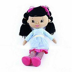 Rappa Handrová bábika Eliška, 50 cm