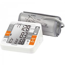 SENCOR SBP 690 digitálny tlakomer