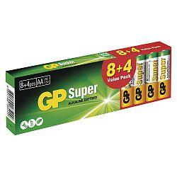 Batéria Gp Super Lr6