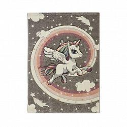 Detský Koberec Unicorn
