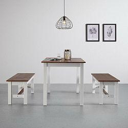 Jedálenský Stôl Alessandra