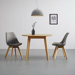 Jedálenský Stôl Cca Ø 100 Cm 'leano'