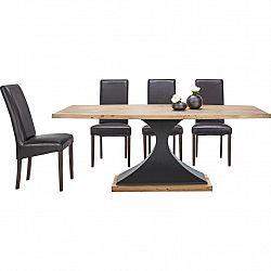 Jedálenský Stôl Django