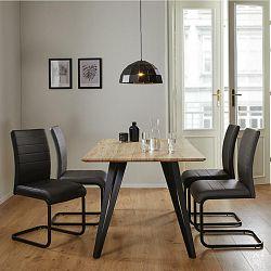 Jedálenský Stôl Gino 160cm