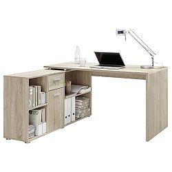 Kombinácia Písací Stôl Lex