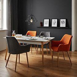 Stôl Mary Rozkladací 160-200 Cm