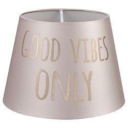 Tienidlo Na Svetlo Good Vibes Only