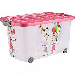 Uskladňovací Box Kiddys