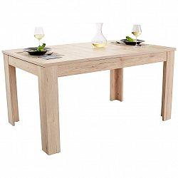 Výsuvný Stôl Dinner 160 Az