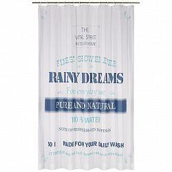 Záves Do Sprchovacieho Kúta Rainy Dreams